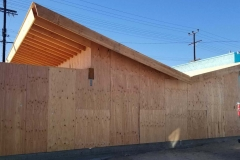 commercial-addition-with-plywood